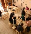 Kharmohre Workshop
