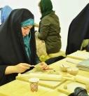 kharmohre workshop ورکشاپ خرمهره