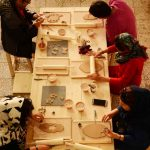 kharmohre - workshop