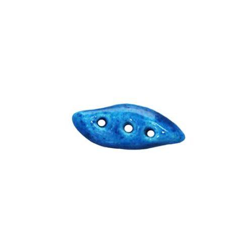 three holes kharmohre bead