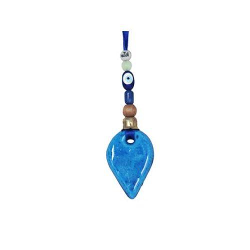 drop car mirror hanging kharmohre bead