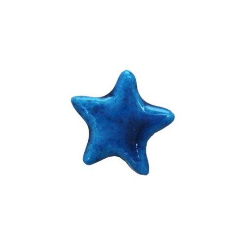 kharmohre five pointed star bead